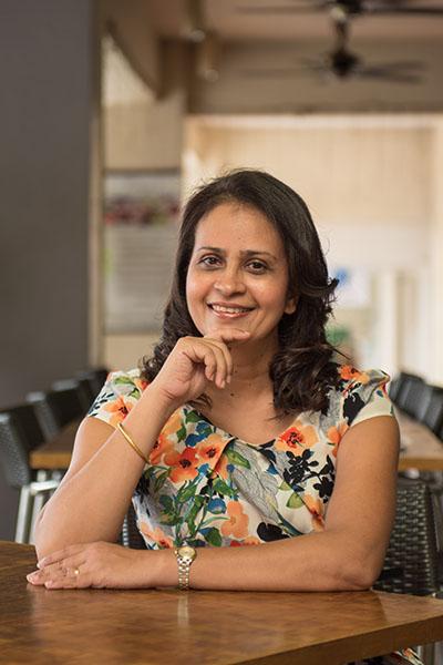 Dr. Anita Madnani