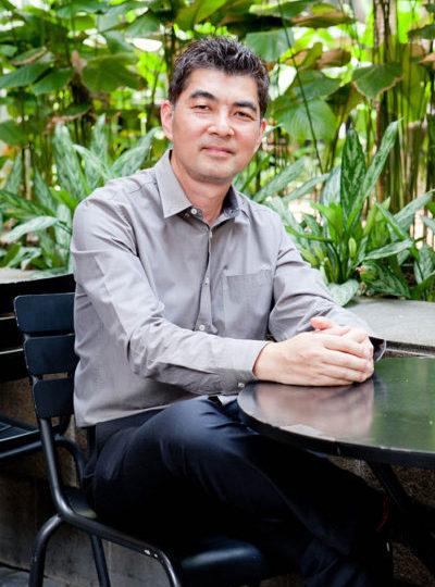 Cheah Koh Leong