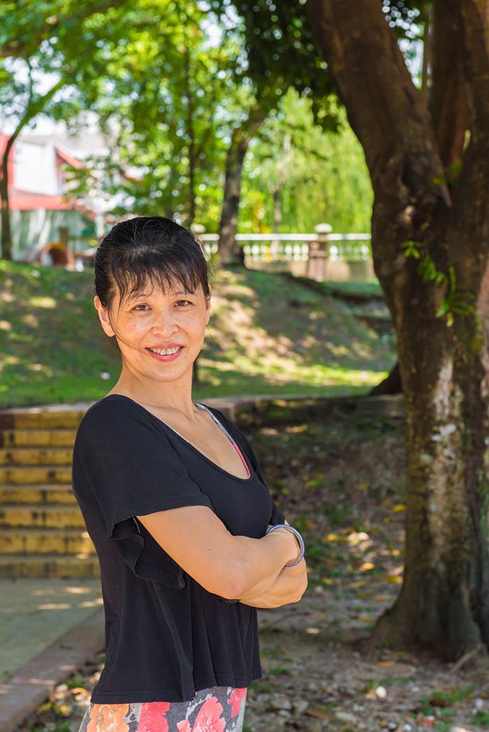 Masako Shinto