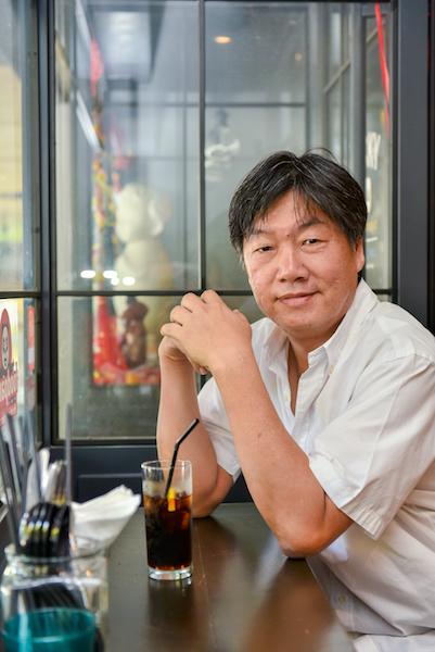 Paul Yeow